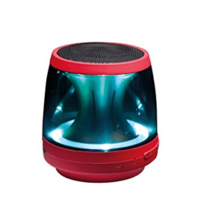 LG PH1R Portable Bluetooth Speaker (Red) at Rs.1,299