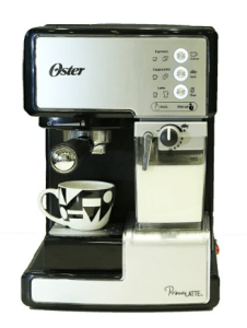 Oster BVSTEM6601S-049 1050-Watt Prima Expresso and Latte Maker at rs.7992