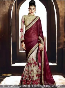PayTM- Get up to 81% discount on Sarees + 50% Cashback