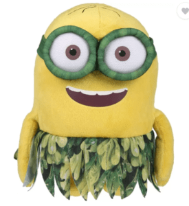 Simba Minions Au Naturale Two Eye at rs.676