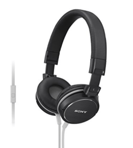 Sony MDRZX600APBCIN Stereo Headphones at rs.1,499