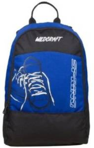 Wildcraft Backpacks at Flat 49% Discount