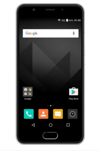 Yu Yureka black at Rs.8,999