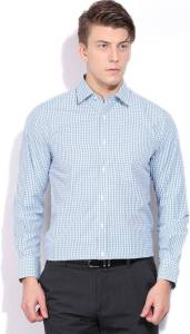 Peter-England Men's Casual & Party Wear Shirts at Minimum 50% Discount
