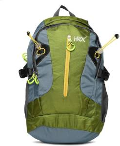 (Suggestions Added) Flipkart- Buy HRX Backpack at Minimum 70% Off