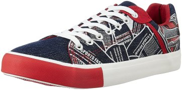 Amazon- Buy Superman Men's Sneakers for Rs 474 only
