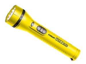 Amazon- Buy Eveready Bright Lite DL69 Battery Powered LED Torch- Pack of 2 for Rs 135