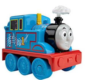 Fisher Price My First Thomas and Friends Rolling Melodies Thomas, Multi Color at rs.540