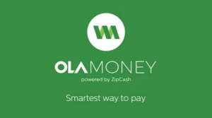 Ola Money cashback offer rupay cards of Rs.25
