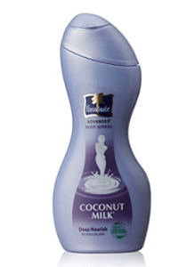 Parachute Advansed Body Lotion Deep Nourish, 100ml at rs.30