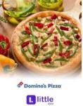 Paytm- Buy Domino's Pizza Voucher