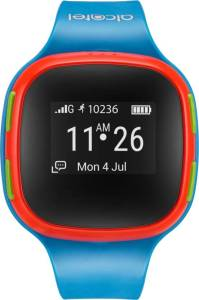 Alcatel Kids Watchphone with Location Tracking Smartwatch
