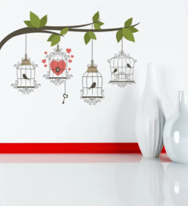 smartbuy Wall Decals & Stickers at upto 93% off
