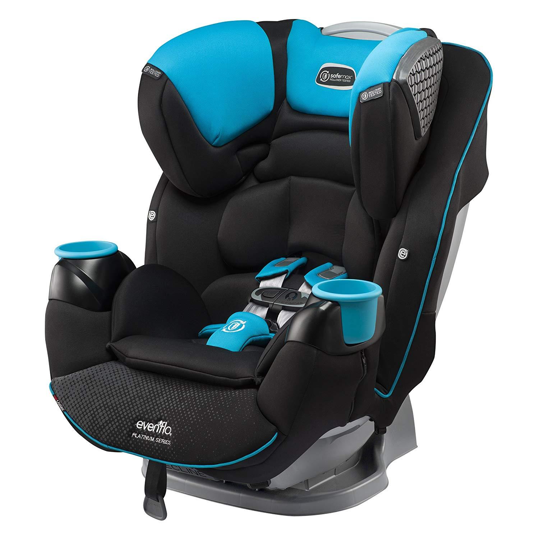 Fullsize Of Evenflo Convertible Car Seat