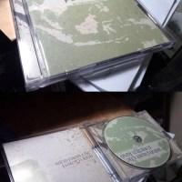 "Kompilasi Celtic Punk/Irish Folk Punk Indonesia : ""Wind from The Foreign Land"""