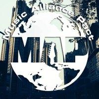 Download lagu terbaik dari seluruh dunia: Music Alliance Pact March 2015 Edition