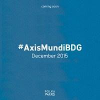 Axis Mundi Concert Bandung