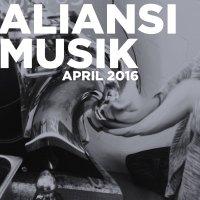 Aliansi Musik Indonesia April 2016