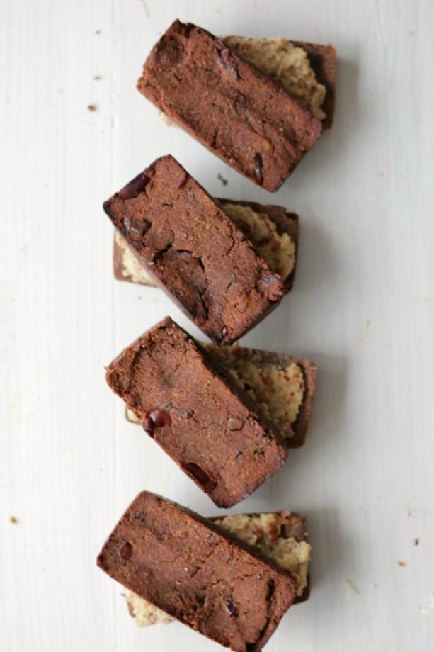 kastanje-brownies