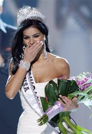 MISS USA