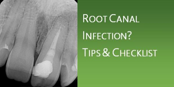 Root Canal Infection