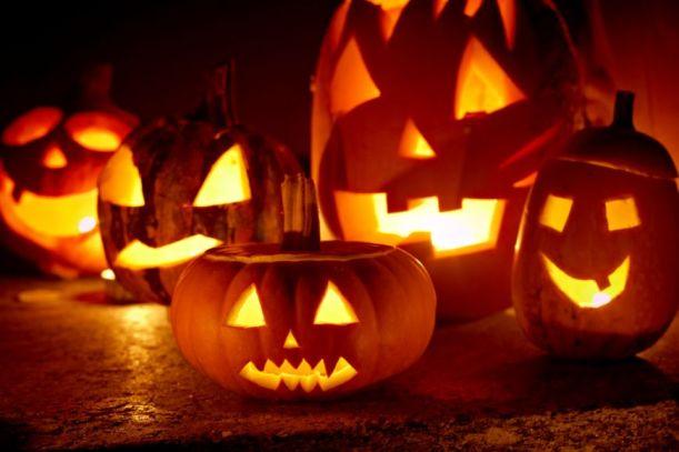 halloween bostan