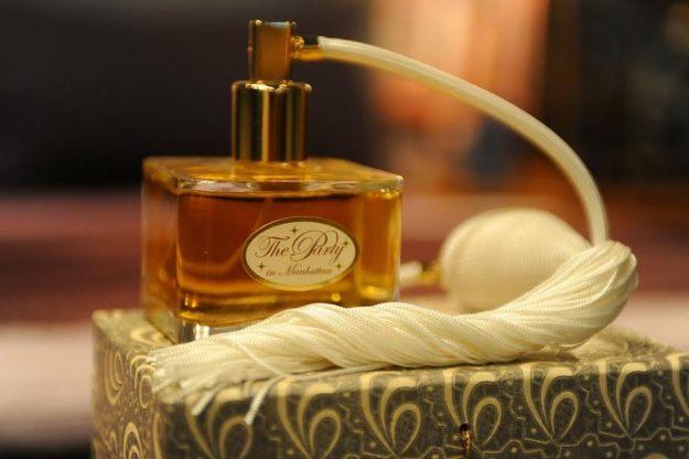 cele mai bine vandute parfumuri