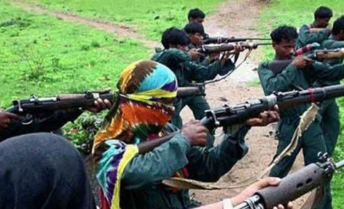 Naxal activity coming back in Odisha, Telangana: CRPF DG | Deccan ...