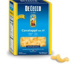 Small Of What Is Cavatappi