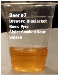 Sour Beer 7