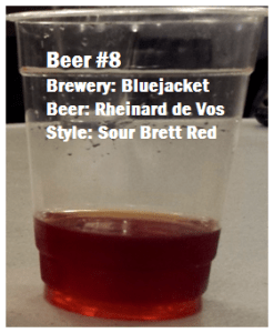 Sour Beer 8