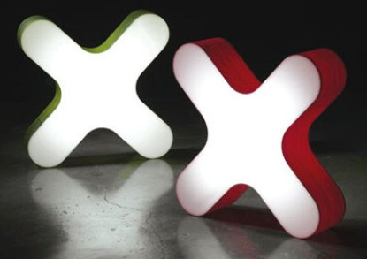 Club - Lcf lamps