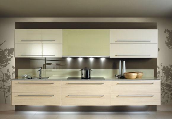 Armarios de cocina: materiales y ventajas