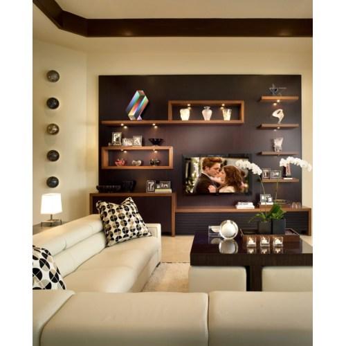 Medium Crop Of Wall Shelves Living Room