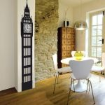 Vinilo decorativo Big Ben