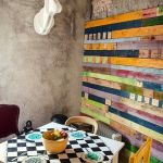 Ideas para decorar con maletas antiguas
