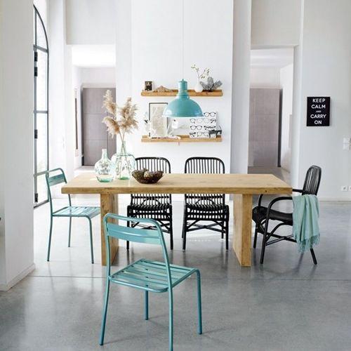 tiendas de decoraci n online la redoute maison de. Black Bedroom Furniture Sets. Home Design Ideas