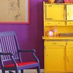 C mo hacer chalk paint o pintura a la tiza en casa - Ideas para pintar muebles ...