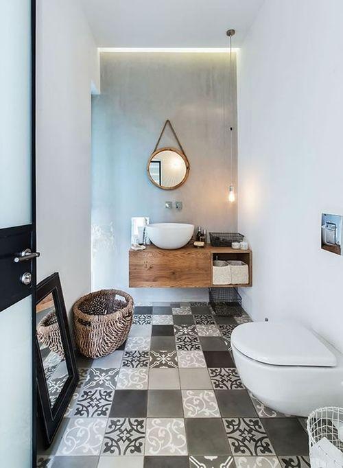 6 reformas clave para un cuarto de baño bien planificado 3