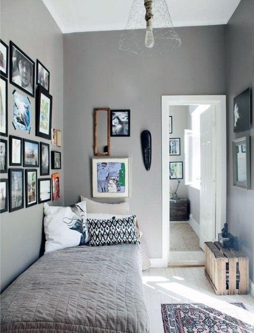 Como pintar un apartamento moderno tendencias 9