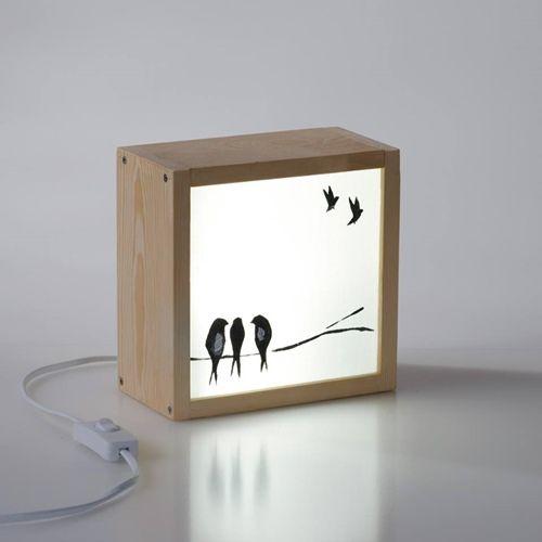 C mo hacer una l mpara f cil en casa con un kit diy - Como hacer una lampara de pared ...