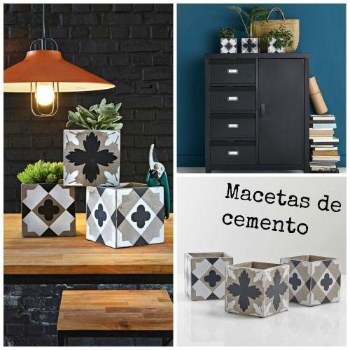 Decoracion vintage muebles con palets y reciclados ideas - Decorar por poco dinero ...