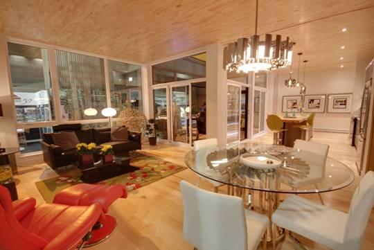 Les tendances du salon national de l habitation 2014 for Salon de l habitation montreal