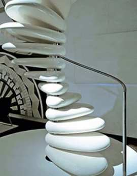 escalera rodante
