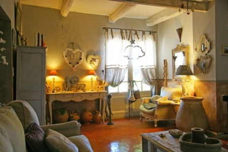 french country decorating ideas provencal homes
