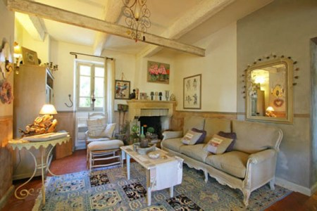 french country home decor living room decorating ideas
