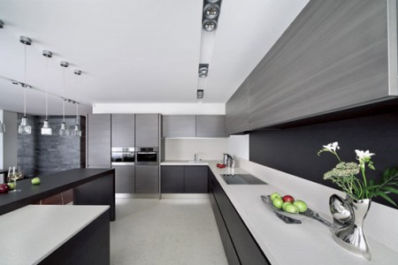 apartment decorating minimalist interior design style 4