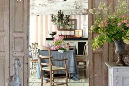 french country home decorating ideas 1