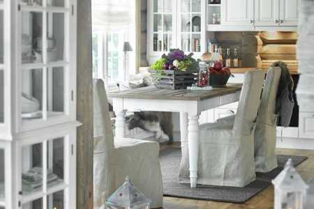 country style home decor ideas 8