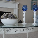 coffee  table , annie sloan paint